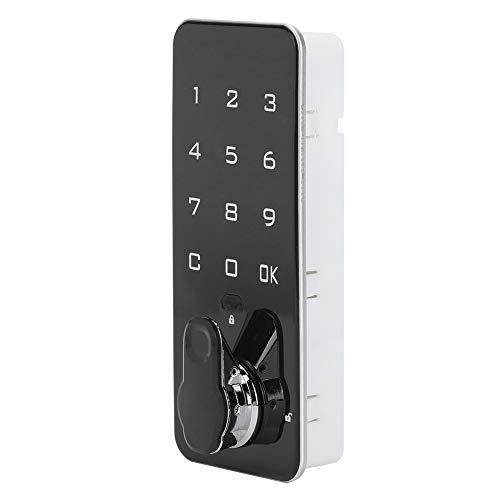 Cerradura de Sauna fácil de Usar, Cerradura de gabinete, Cerradura electrónica Segura, Profesionales de Oficina para el hogar
