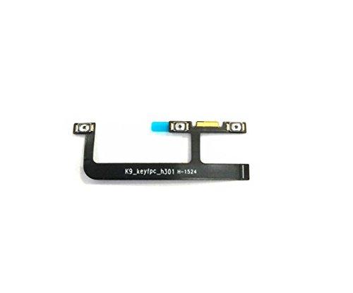 Power on off Flex Cable +Volume Side Key Button Flex on housing For Lenovo Zuk Z1