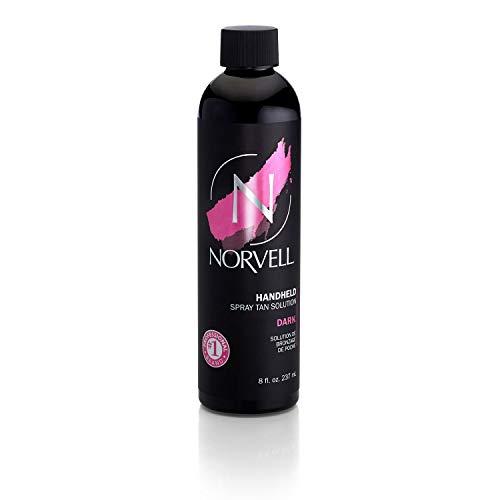 Norvell Premium Sunless Tanning Solution - Dark, 8 fl.oz.