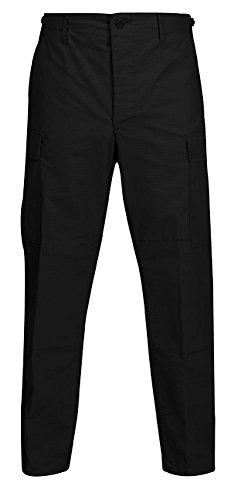 Propper BDU Trouser , Black, Medium Regular