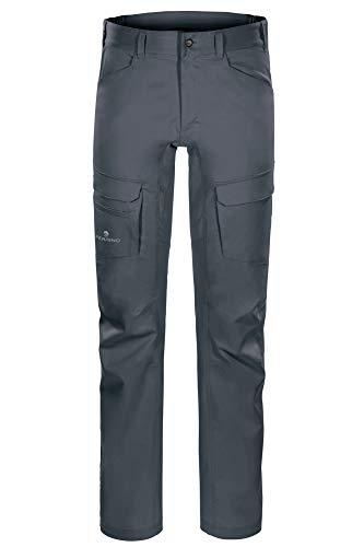 Ferrino Pantalon Yarra Taille Homme Gris 46