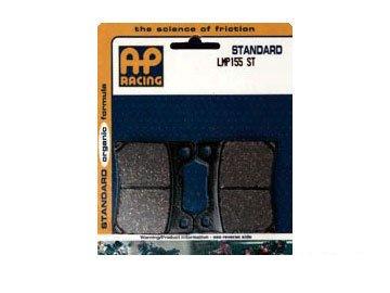 Pastillas de freno AP Racing