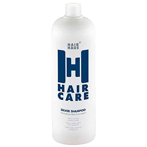 HAIR HAUS HairCare Silver Shampoo 1000 ml