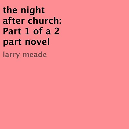 The Night After Church cover art