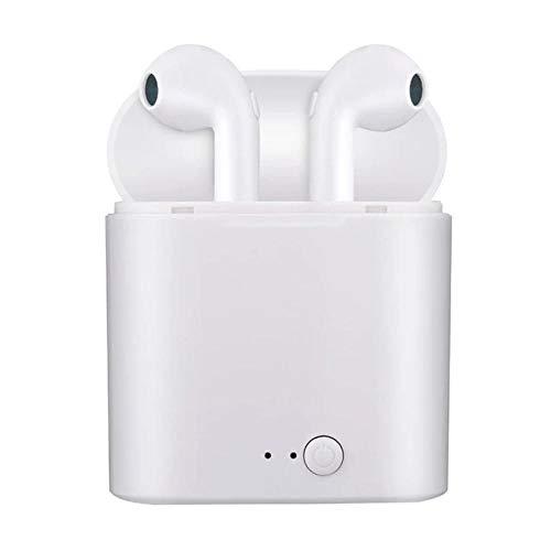Promotech Bluetooth Earphones I7s TWS Sports Fitness Wireless inPods