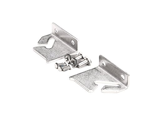 """Continental Refrigeration 20211 Lift-Off Lid Hinge, 9"""" Height, 6"""" Width, 5"""" Length"""