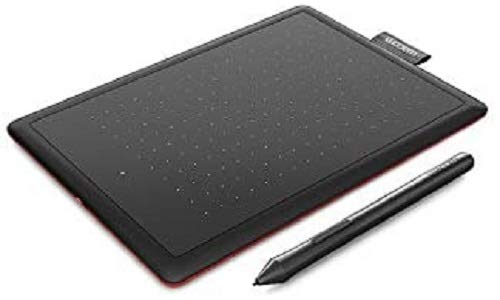 One by Wacom – CTL-472 | Universelle Stiftlösung | Funktioniert mit jedem Chromebook | Größe S - 2