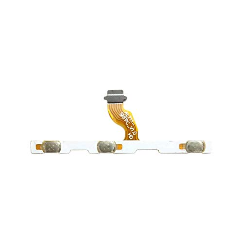 Wangl Lenovo Spare Power Button & Volume Button Flex Cable for Lenovo A2010 A2580 A2860 Lenovo Spare