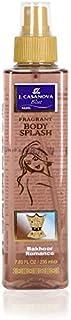J.Casanova Bakhoor Romance Fragrant Body Splash 325ml