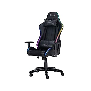 Sandberg Commander Gaming Chair RGB, 640-94