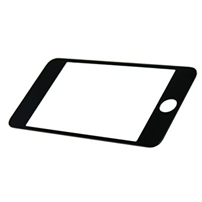 Repair Replacement Part Touch Screen Digitizer for iPod Touch 1G with 6 Tools Repair Kit
