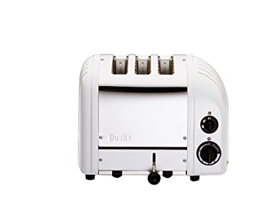 Dualit 3 Slice Combi Toaster