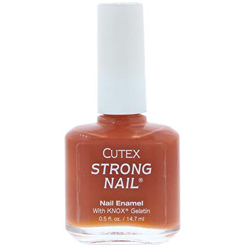 Cutex Strong Nagellack 14.7ml - Cornucopia