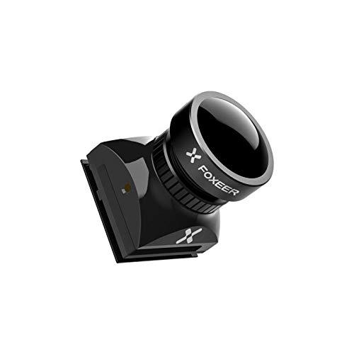 DishyKooker Fox-eer Cat 2 Mini/Micro 1200TVL Starlight 0.0001Lux FPV Kamera mit geringer Geräuschentwicklung bei niedriger Latenz für RC FPV Racing Drone Micro Ksx3848