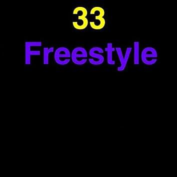 33 Freestyle