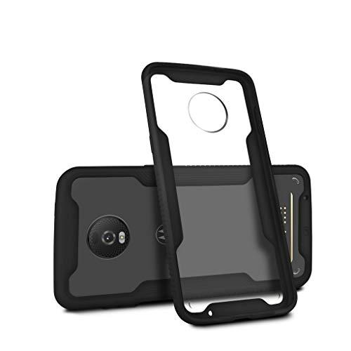 Capa Dual Shock para Motorola Moto Z4 - Gshield