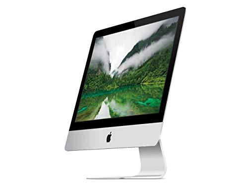 Apple iMac Late 2013(21.5インチ,8GB RAM,1TB HDD,2.7GHz) (整備済み品)