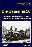 Die Baureihe 36.0-4: Die preussischen Personenzugloks der Gattungen P4/1 und P4/2 - Thomas Samek