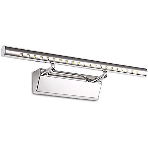 Spiegel koplamp familie Utility badkamer licht LED waterdicht badkamer spiegellamp vocht wandlamp make-up spiegellamp (kleur: A), JTD Large A