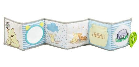 Rainbow Designs Winnie The Pooh Desplegar y descubrir
