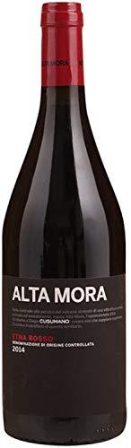 Etna Rosso DOC Alta Mora Cusumano 2017 0,75 L