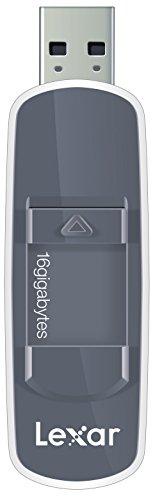 Lexar JumpDrive S70 - Memoria USB 2.0 de 16 GB (2 Unidades)