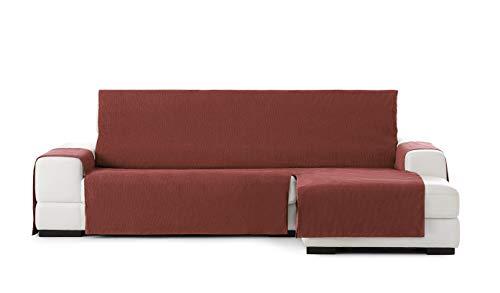 Funda chaisse Longue práctica Rabat 240cm Color 09/Caldera Derecha Vista Frontal