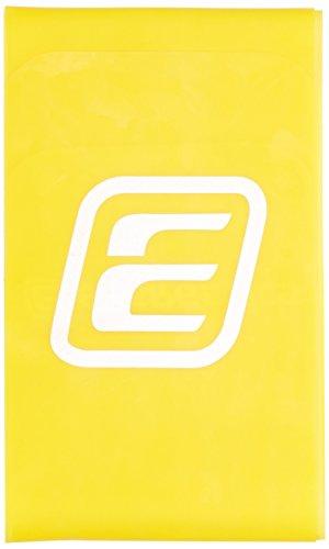 ENERGETICS Physioband 75Mm/1,2M, Gelb, One Size