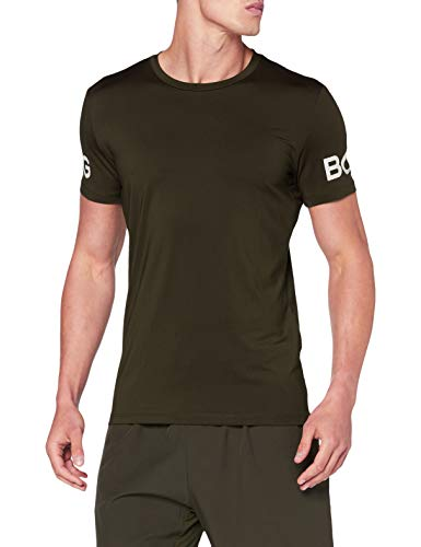 Bjorn Borg T-shirt voor heren Borg