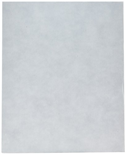 Magnet Valley 5 Magnetic Sheets of 8' x 10' Adhesive 60 mil Magnet Ultra Thick