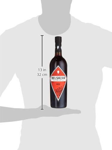 Belsazar Vermouth Red Wermut - 6