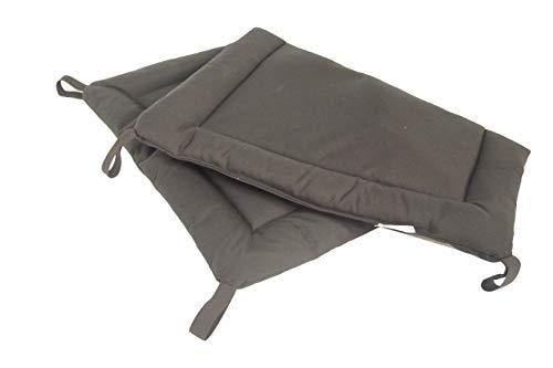 Kuranda Canvas Bed Pad