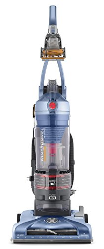 Hoover T-Series WindTunnel Pet Rewind Bagless Corded Upright Vacuum UH70210,...