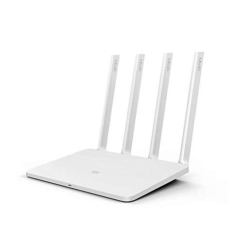 Xiaomi XIROUTER3 - Router Mi WiFi3 Color Blanco