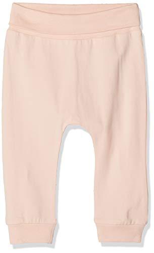 Name It Nbftemolus Pant Noos Pantalon De Sport, Rose (Strawberry Cream), 68 Bébé Fille