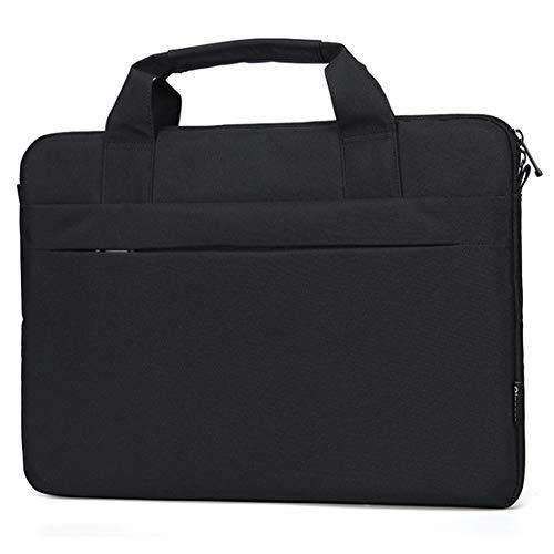 XXLHH 13-15,6 inch laptoptas aktentas tas voor laptop tablet Satchel Business Laptop tas voor dames en heren
