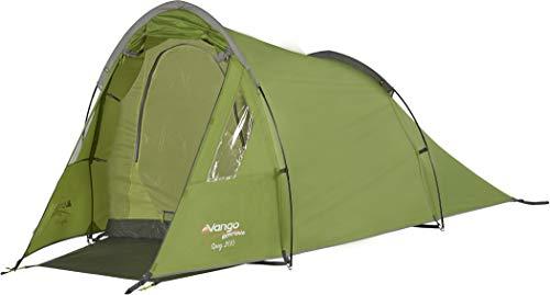 Vango Unisex– Erwachsene Spey 200 Zelt, Campingzelt, Camping, Treetops, 2 Personen