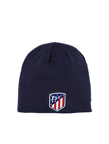 Atletico Madrid New Era Beanie Hat