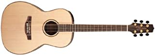 Takamine 6 String Acoustic-Electric Guitar, Right Handed, Natural (GY93E-NAT)
