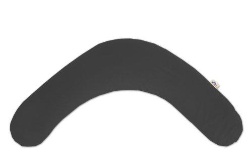 Theraline Bezug für Stillkissen Original 190 cm (anthrazit)
