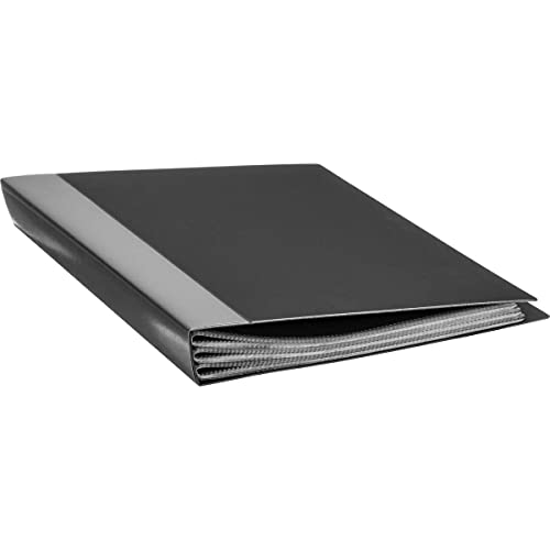 Itoya Archival Art Profolio Presentation Book - 60 - 8.5 x 11 Inches Pocket Pages, 120 Views)