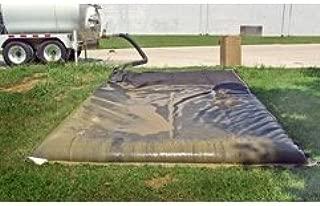 Dewatering Bag filter to remove Oil & Sediment - 15 x 15