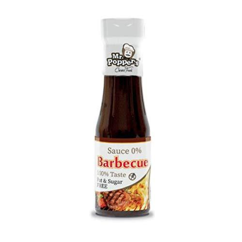 Amix Sauce 0 % Amix 250 Ml Barbacoa 250 ml