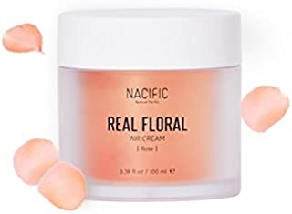 NACIFIC Natural Pacific Real Floral Air Cream Rose (100ml 3.38 oz)