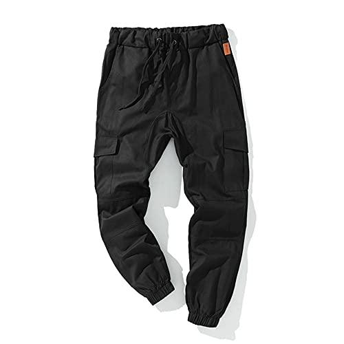 N\P Pantalones deportivos para hombre para correr pantalones deportivos para hombre