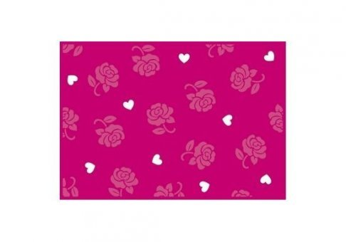 Marianne Design Designables Punch & Emboss - Roses DS0909