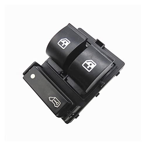 Crying 735487419 735421419 Nuevo Interruptor de la Ventana de energía eléctrica Fit para Peugeot Boxer Citroen Relay Fiat Ducato Accesorios para automóviles (Color : 735421419)