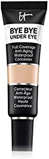 IT Cosmetics Bye Bye Under Eye Full Coverage Anti Aging Waterproof Concealer - # 15.5 Light Bronze (N) 12ml