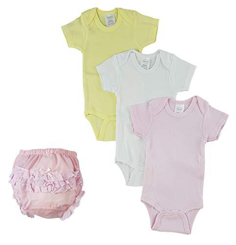 bambini - Ropa Interior para niña, Color Rosa