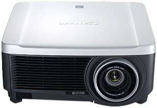 Canon WUX5000 - Proyector (1080i Full HD, 5000 lúmenes, DVI y HDMI ...